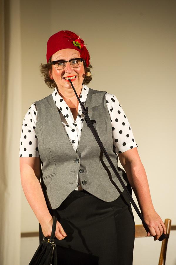 Birgit Straub